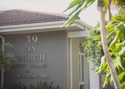 39 on Church